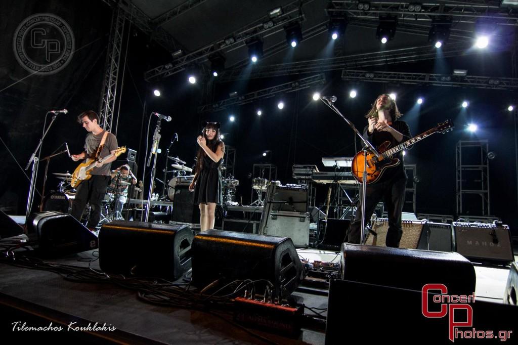 Moan - Θέατρο Βράχων - 15/07/2014