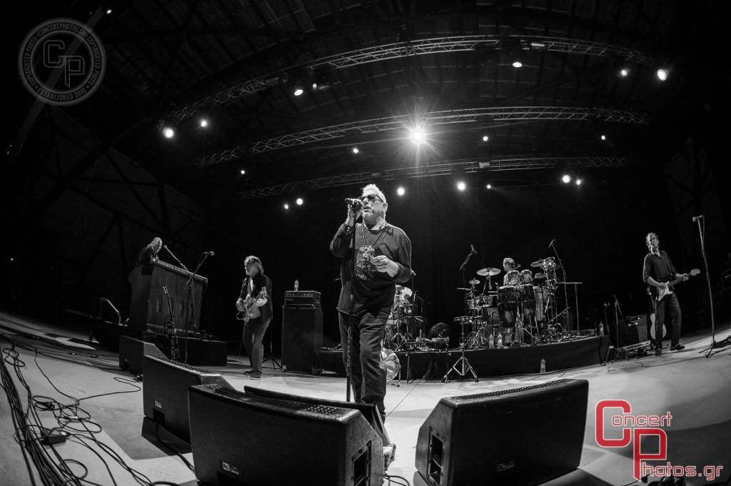 Eric Burdon - Rockwave 2014