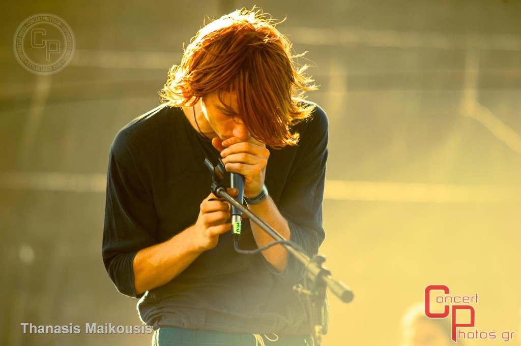 Chinese Basement - Rockwave 2014