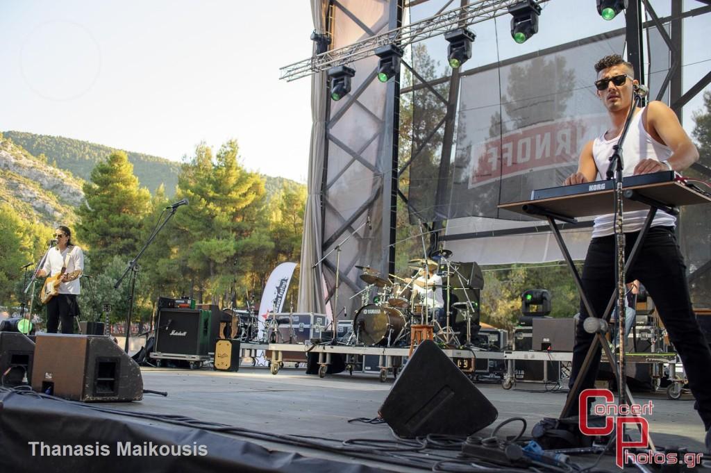 Greeklish Babylon - Rockwave 2014