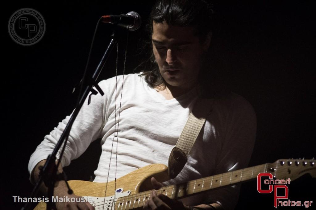 Παύλος Συνοδινός - Rockwave 2014